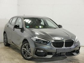 BMW 118d Sport F40 Lenkheiz.KomfZug.Sitzh.LED Live+