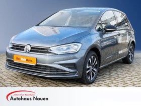 VW Golf Sportsvan 1.5 TSI IQ Drive Navi LED ACC PDC BlindSpot