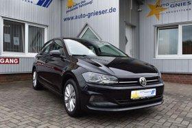VW Polo 1.0 TSI DSG Comfortline -Navi-APP-PDC-Te...