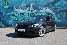 BMW M2 Competition NaviProf,LED,Glasdach,H/K,Kamera