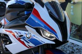 BMW S 1000 RR + M Paket + 3 Jahre  Garantie