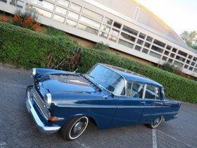 Opel Kapitän PL 2,6 (Luxus)