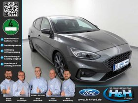 FORD Focus 2.3 EcoB S&S Aut. ST (PanDach+iLED)