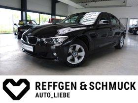 BMW 320I KLIMA+XENON+KOMFORTZUGANG+ALU+1.HD+TÜV NEU+