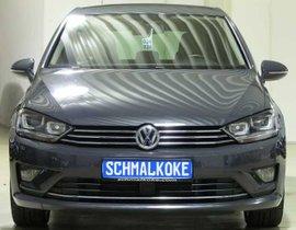 VW Golf Sportsvan TDI2.0 BMT HIGHL Xenon Navi