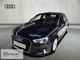 Audi A3 Limousine 30 TDI sport S tronic Euro 6, MMI