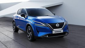 Nissan Qashqai Tekna 1.3 DIG-T MHEV 140PS