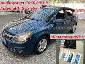 OPEL Astra H Edition 1,6-TEMPOMAT-KLIMAAUTO-MP3-