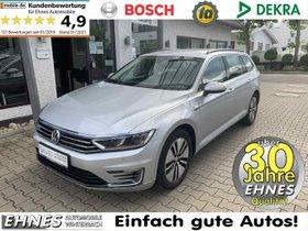 VW Passat Variant GTE PHEV AHK LED ACC CAM SHZ