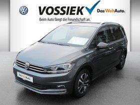 VW Touran 1.5 TSI BMT IQ.DRIVE NAVI 6-Gang