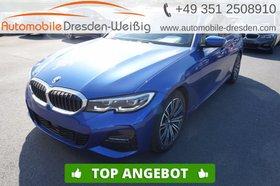 BMW 320 d xDrive M Sport-Cockpit Prof-HiFi-Glasdach