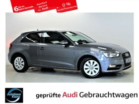 AUDI A3 1.4 TFSI 122 PS Attraction Klima Xenon PDC