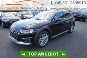 Audi A4 Allroad 40 TDI quattro-Navi-Leder-ACC-DAB+-