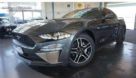 FORD Mustang 2.3 Eco Boost-Navi-Xenon-Schalter-Alu18-