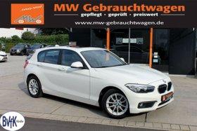 BMW 118iA. Advantage Steptronic Navi Schiebedach M//