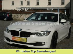 BMW Baureihe 3 Touring 330d ---M Performance Kit!---