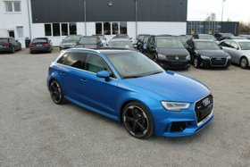 AUDI RS3-VIRTUAL-PANO-MATRIX-RS-19-MAGNETIC RIDE-VOLL