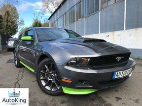 FORD Mustang Coupé 3,6 V6 Leder|Sitzheizung|Klima