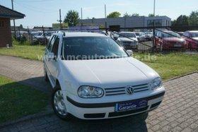 VW Golf IV Variant Ocean BI FUEL-VW WERK GASANLAGE