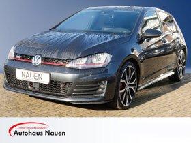 VW Golf VII GTI DSG Navi Pro ACC DCC Leder Pano 19'  Xenon