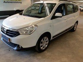 2012 Dacia Lodgy 1.6 Laureate