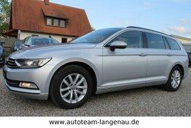 VW Passat Variant 2.0TDI Comfort°PANO°8xALU°AHK°LED