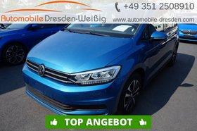 VW Touran 1.5 TSI United-Navi-7Sitze-ACC-LED-Kamera