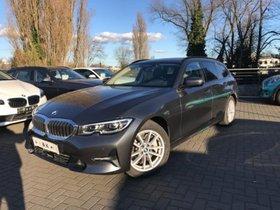 BMW 330dA T Sport LivePro,AHK,Panor,Leas.o.Anz.398,-