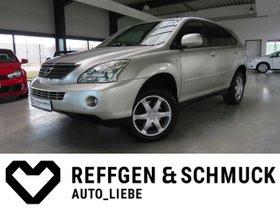 LEXUS RX 400 h EXECUTIVE GAS+AUTOMAT+KLIMA+LEDER+XENON