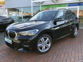 BMW X1 sDrive 18i Aut. M Sport -Navi-LED-Kamera-