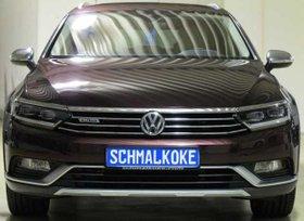 VW Passat Alltrack 2.0TDI SCR 4Mot DSG LederAHK Nav