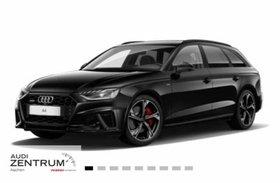 Audi A4 Avant S line 40 TDI quattro s tronic UPE