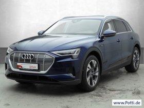 Audi e-tron 50 Alcantara 20Zoll ACC Virtual