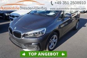 BMW 218 Gran Tourer d xDrive Sport Line-UPE 51.190€