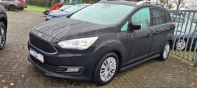 FORD Grand C-Max 150PS 7Sitzer Business Edition