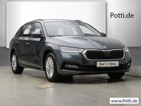 Skoda Octavia Combi Ambition 2,0 TDI DSG Matrix-LED