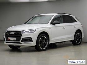 Audi Q5 40 TDi q. sport S-line AHK Virtual NaviPlus