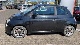 FIAT 500 1.4 16V EU5 SPORT