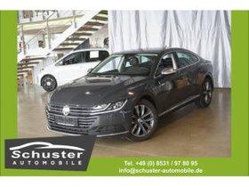 VW Arteon Elegance 2.0TSI-DSG ACC LED Navi Spurass.