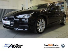 AUDI A5 2.0 TDI Sportback design, MATRIX LED+LANE ASSIST+NAVI+SITZHEIZUNG