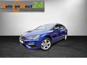 SEAT Leon ST FR TDi-vCockp/LED/RFK/4J 80TKM Garantie/Kessy/Navi-