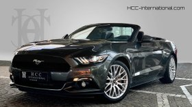 FORD Mustang 2,3 EcoBoost Cabrio Autom. 1.Hd+Neuwerti