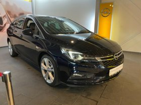 OPEL Astra Tourer Ultimate -38% Matrix+ 18