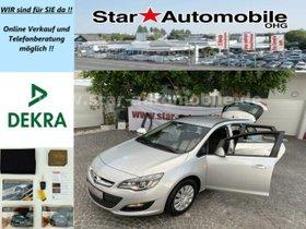 OPEL Astra J Sports Tourer Edition 1,6-81 kW CDTI DPF