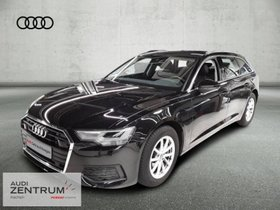 Audi A6 Avant 40 TDI basis S tronic Euro 6, MMI Navi