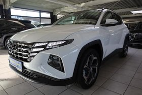 Hyundai TUCSON Prime 2WD Hybrid-Autom-AHK-Leder-Shz-P...