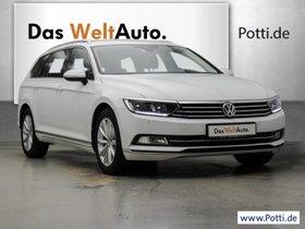 Volkswagen Passat Variant 2,0 TDI BMT Highline ACC LED Navi