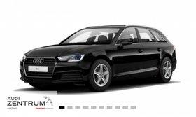 Audi A4 Avant 2,0 TDI basis Euro 6, MMI Navi, Xenon,