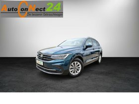 VW Tiguan 1.5 TSi Life -DSG-Automatik/Navi/LED/SHZG/PDC-