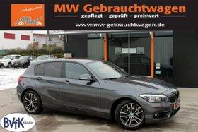 BMW BMW 118i Steptronic Sport Line Shadow PDC SHZ BT